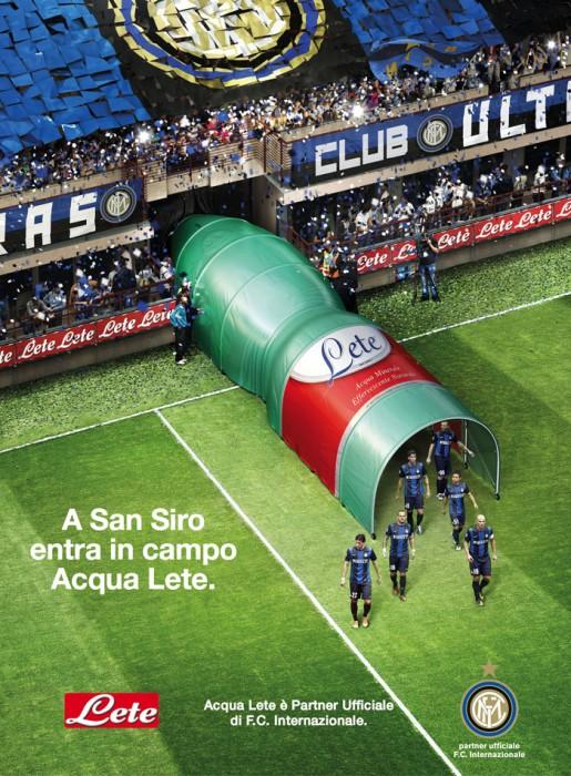 Comunicazione Sportiva Inter 2011 2013